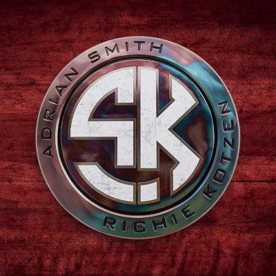 Adrian Smith, Richie Kotzen - Smith / Kotzen (2021)