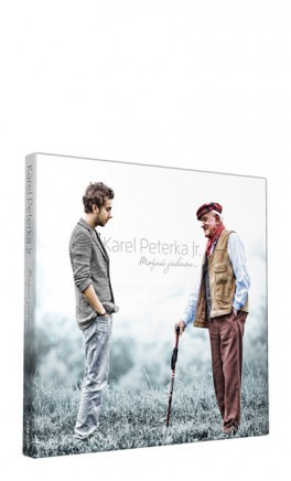 Peterka Karel Jr. - Možná Jednou (2013)