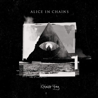 Alice In Chains - Rainier Fog (2018)