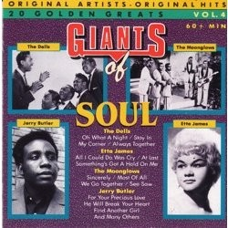 Various Artists - Giants Of Soul Vol.4