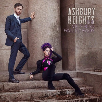 Ashbury Heights - Victorian Wallflowers (2018)