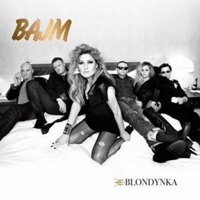 Bajm - Blondynka (Digipack, 2012)