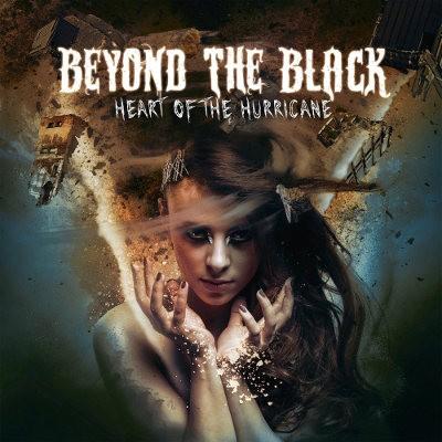 Beyond The Black - Heart Of Hurricane (2018) - Vinyl