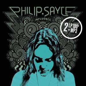 Philip Sayce - Influence (2014)
