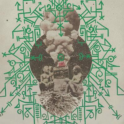 Ras G - Down 2 Earth Vol. 2 (The Standard Bap Edition, 2014) - Vinyl