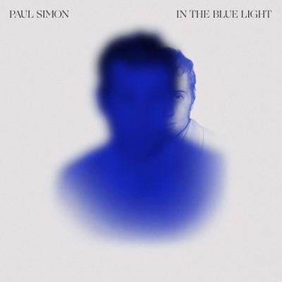 Paul Simon - In The Blue Light (2018) - Vinyl