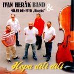 Ivan Herák Band & Milan Demeter - Hopa dili dili