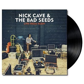 Nick Cave & The Bad Seeds - Live From KCRW/Vinyl
