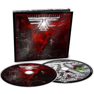 Follow The Cipher - Follow The Cipher (CD+DVD, 2018) /Limited Edition