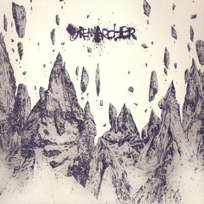 Dreamarcher - Dreamarcher (2016) – Vinyl