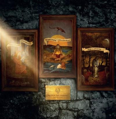 Opeth - Pale Communion (Limited Clear Vinyl, Reedice 2018) – Vinyl