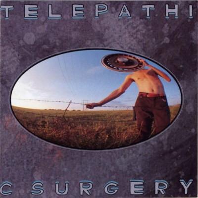 Flaming Lips - Telepathic Surgery (Reedice 2018) - Vinyl