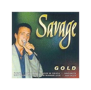 Savage - Gold