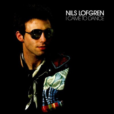 Nils Lofgren - I Came To Dance (Reedice 2018)