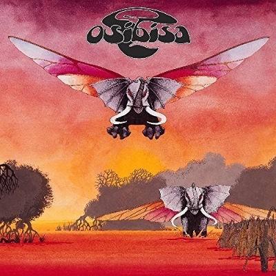Osibisa - Osibisa (Remastered 2016) - 180 gr. Vinyl