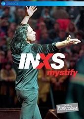 INXS - Mystify/Live At Rockpalast 1997