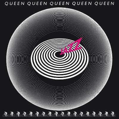 Queen - Jazz (Edice 2015) - 180 gr. Vinyl