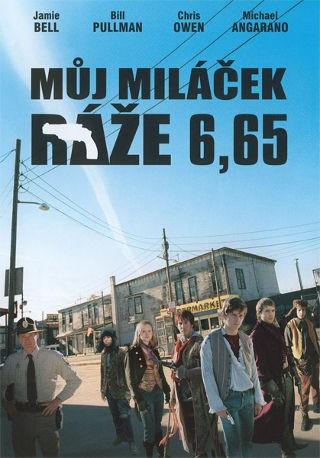 Film/Drama - Můj miláček ráže 6,65 (Dear Wendy)