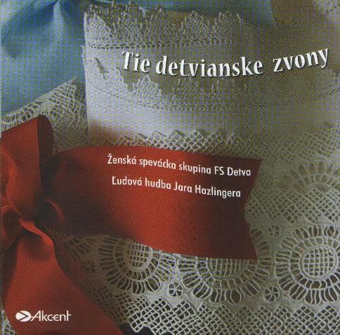 Various Artists - Tie Detvianske Zvony