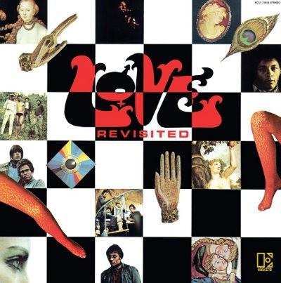 Love - Revisited (Reedice 2018) - Vinyl