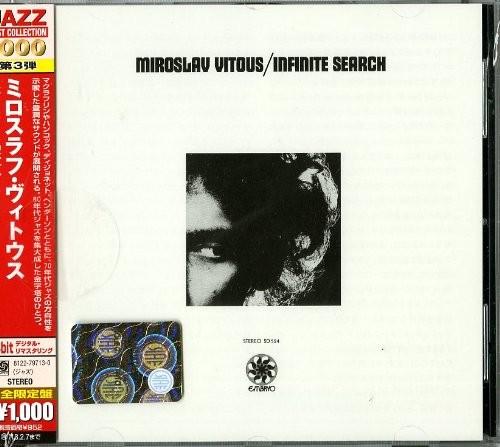 Miroslav Vitous - Infinite Search