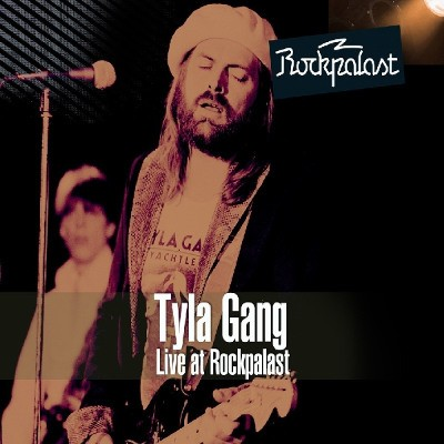 Tyla Gang - Live At Rockpalast 1978 (CD + DVD)