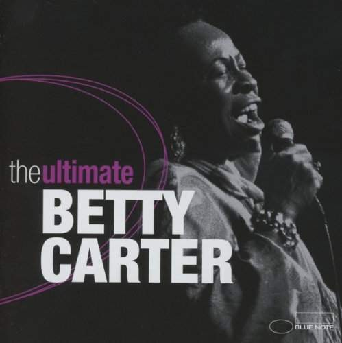 Betty Carter - Ultimate (2012)