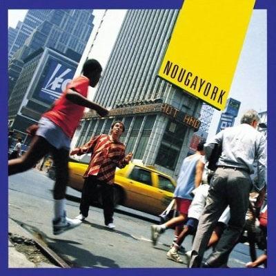 Claude Nougaro - Nougayork (Edice 2000)