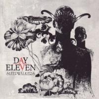 Day Eleven - Sleepwalkers