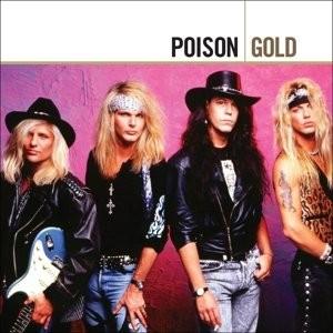 Poison - Gold/2CD