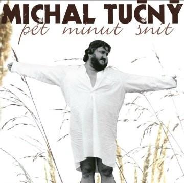 Michal Tučný - Pět minut snít/2CD (2013)