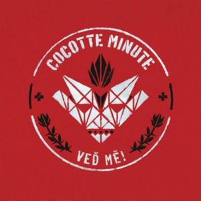 Cocotte Minute - Veď mě (EP, 2018)
