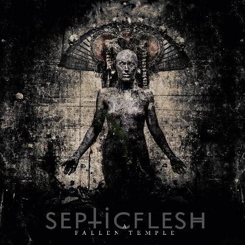 SepticFlesh - A Fallen Temple+4/Reedice 2014