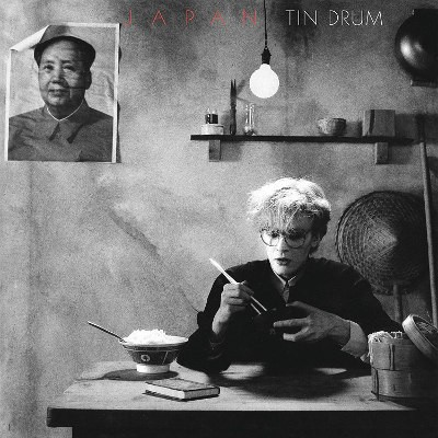 Japan - Tin Drum (Edice 2018) - Vinyl