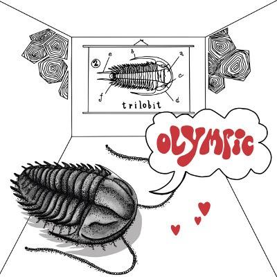 Olympic - Trilobit (2018)