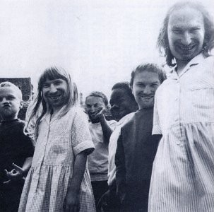 Aphex Twin - Come To Daddy