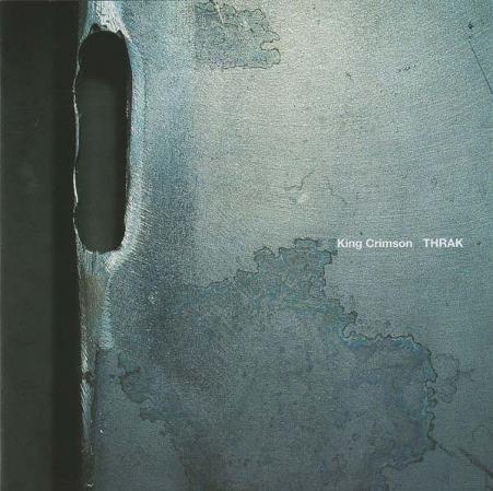 King Crimson - THRAK (30th Anniversary Edition.) HDCD
