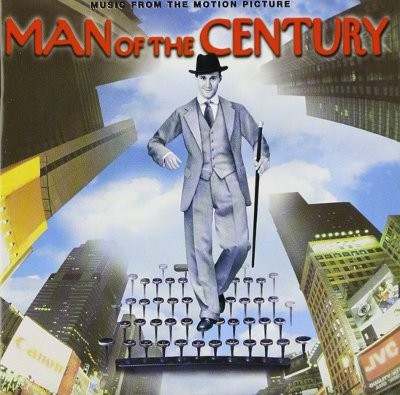 Various Artists - Man of the Century