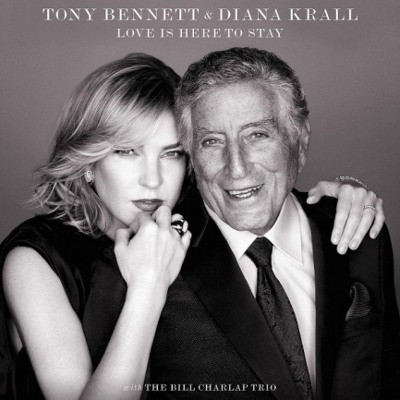 Tony Bennett & Diana Krall - Love Is Here To Stay (Deluxe Edition, 2018)