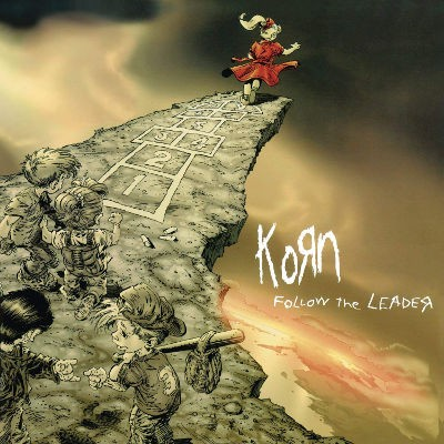 Korn - Follow The Leader (Reedice 2018) - Vinyl