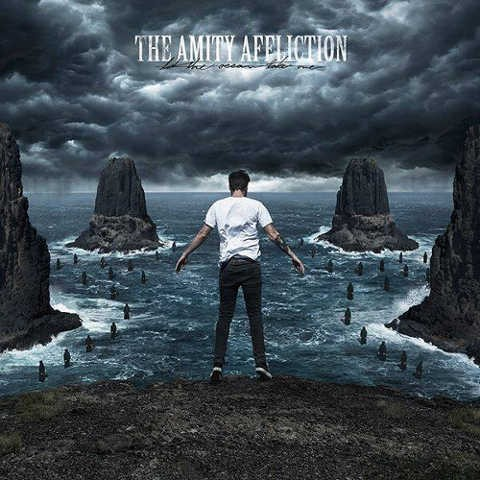 Amity Affliction - Let The Ocean Take Me (2014)