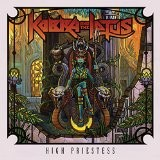 Kobra And The Lotus - High Priestess (2014)