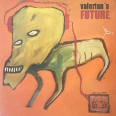 Valerian's Future - Valerian's Future (Edice 2005)