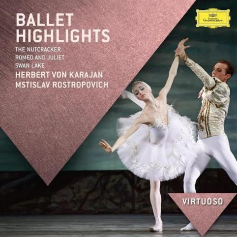 Berliner Philharmoniker - Ballet Highlights - The Nutcracker, Romeo & Juliet