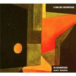 Deodato - O Som Dos Catedraticos