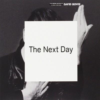 David Bowie - Next Day