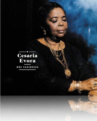 Cesaria Evora - Mae Carinhosa -CD+DVD-