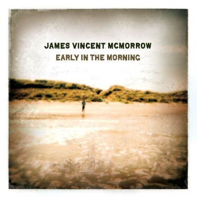 James Vincent McMorrow - Early In The Morning (Reedice 2016) - Vinyl