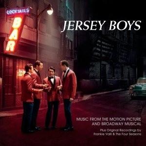 Soundtrack- Various Artists - Jersey Boys