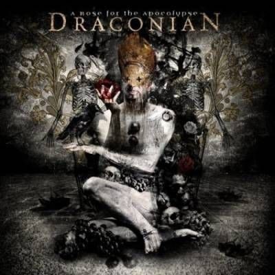 Draconian - A Rose For The Apocalypse (Edice 2018)